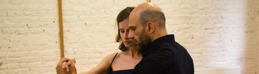 Tango argentin à Bruxelles